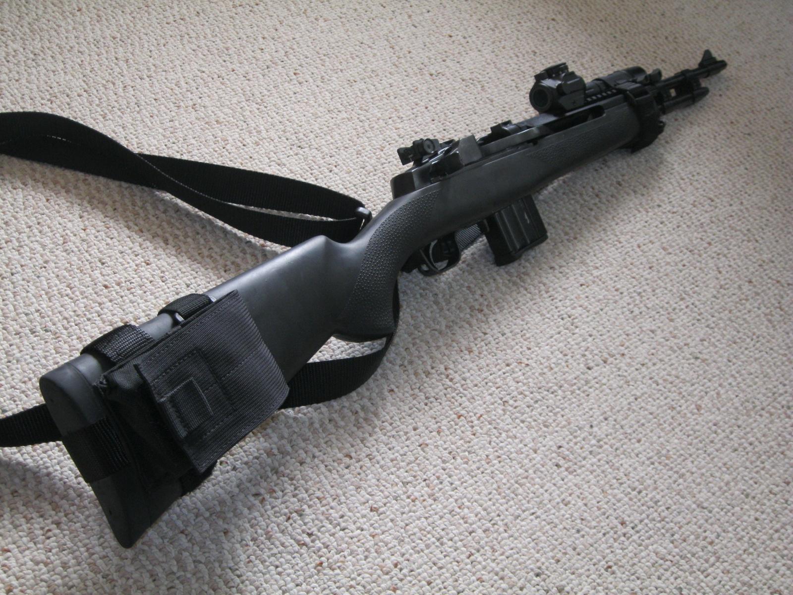 custom tactical mini 14 ranch rifle 197 series savethegun