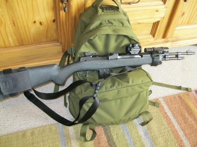 Tactical Miini 14