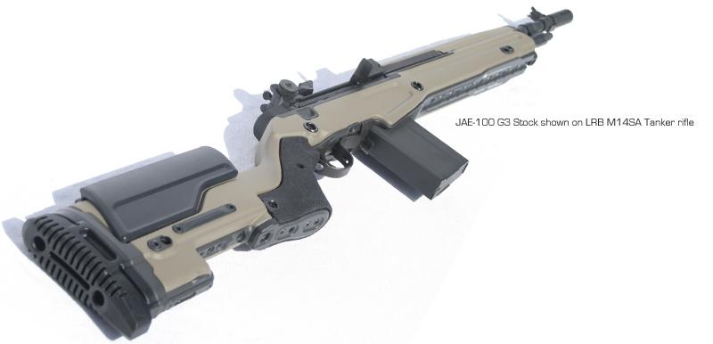 ProMag Archangel M1A Stock | savethegun