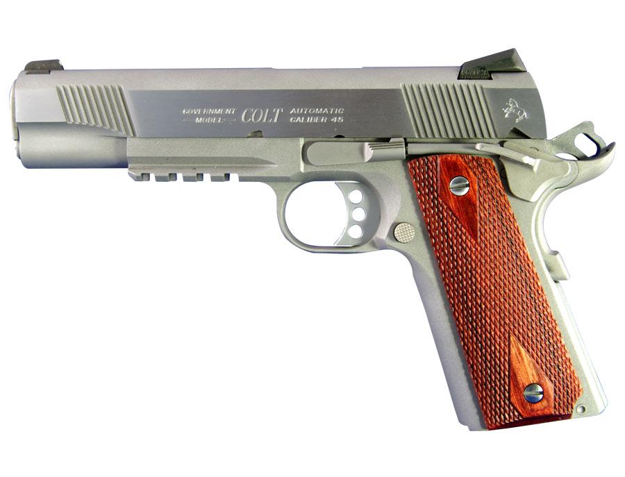 Coonan  357 Magnum Automatic | savethegun