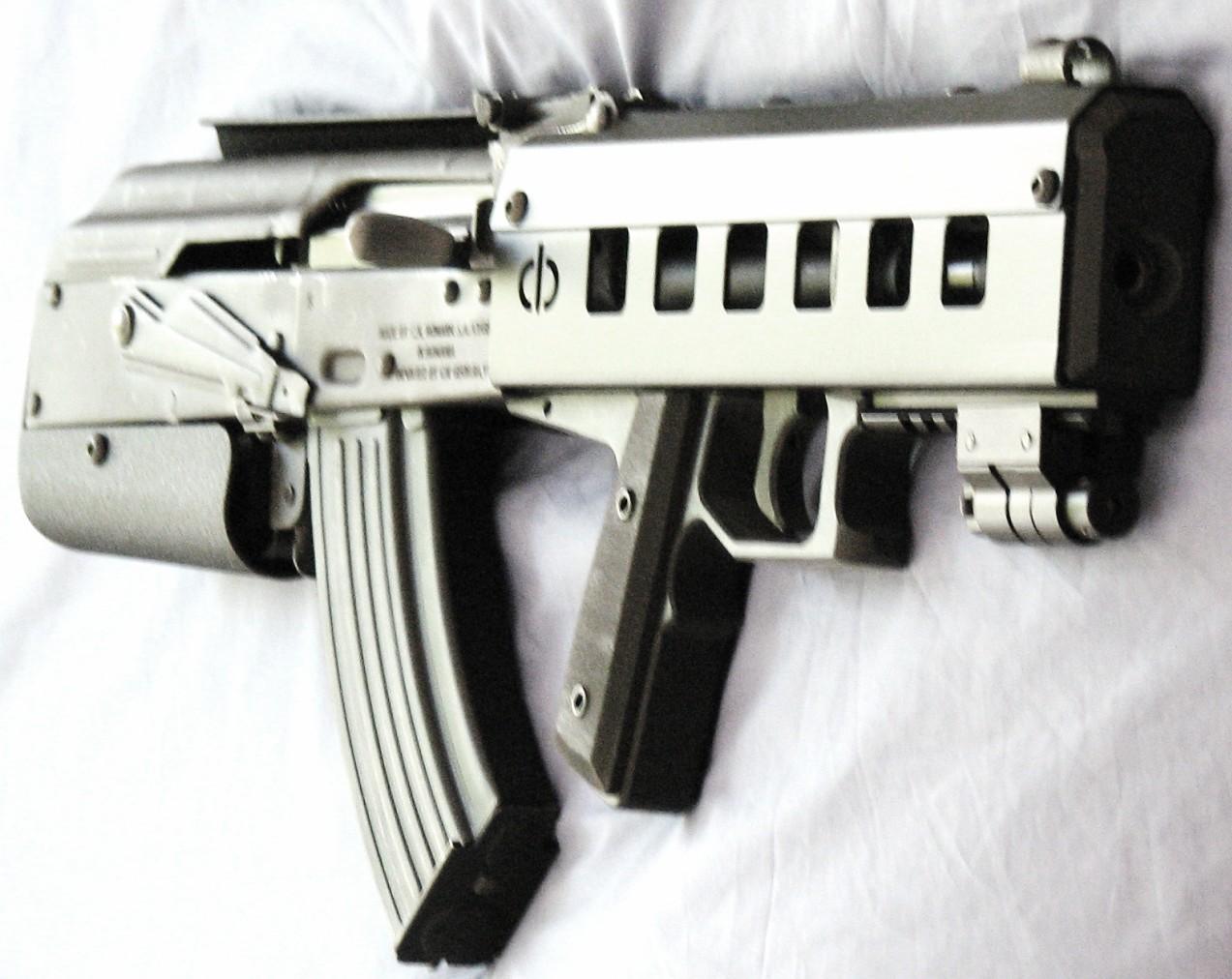 Cbrps draco pistol savethegun