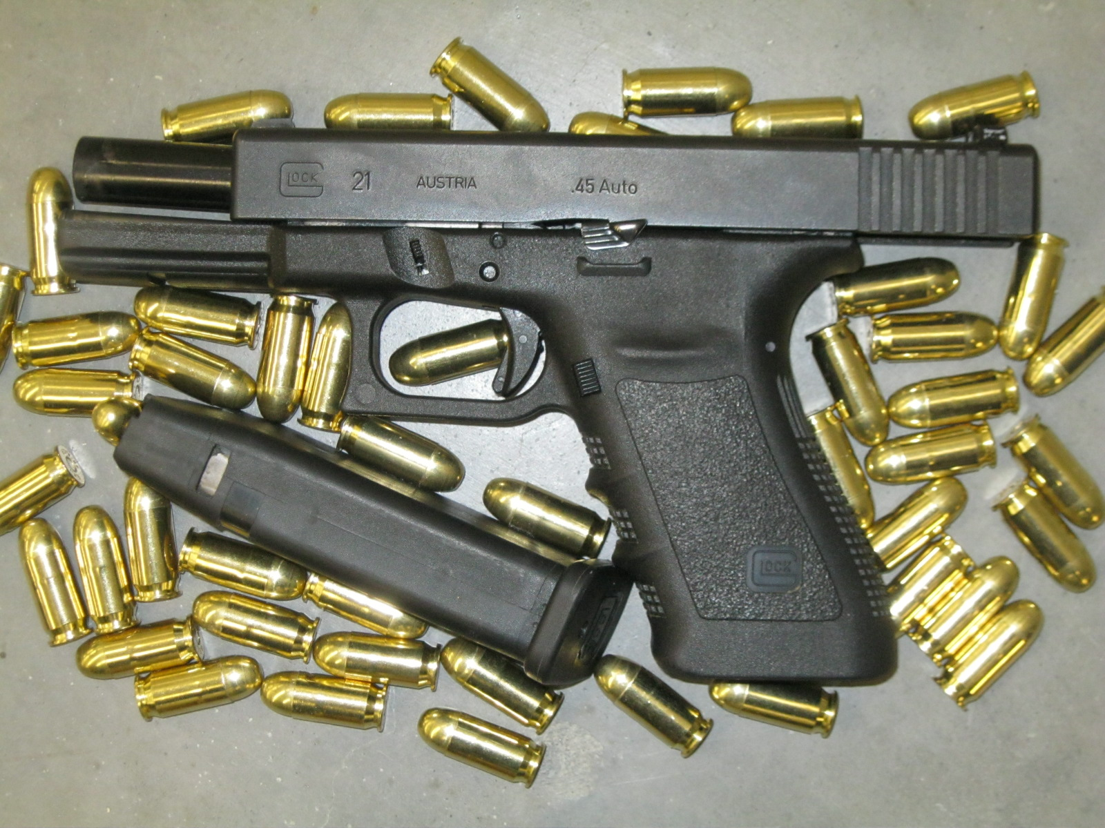 Ready Reserve's Ammo In a Can - Guns.com