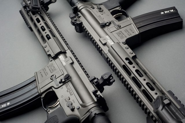 Haley Strategic Jack Carbine courtesy BCM Rifle Co.